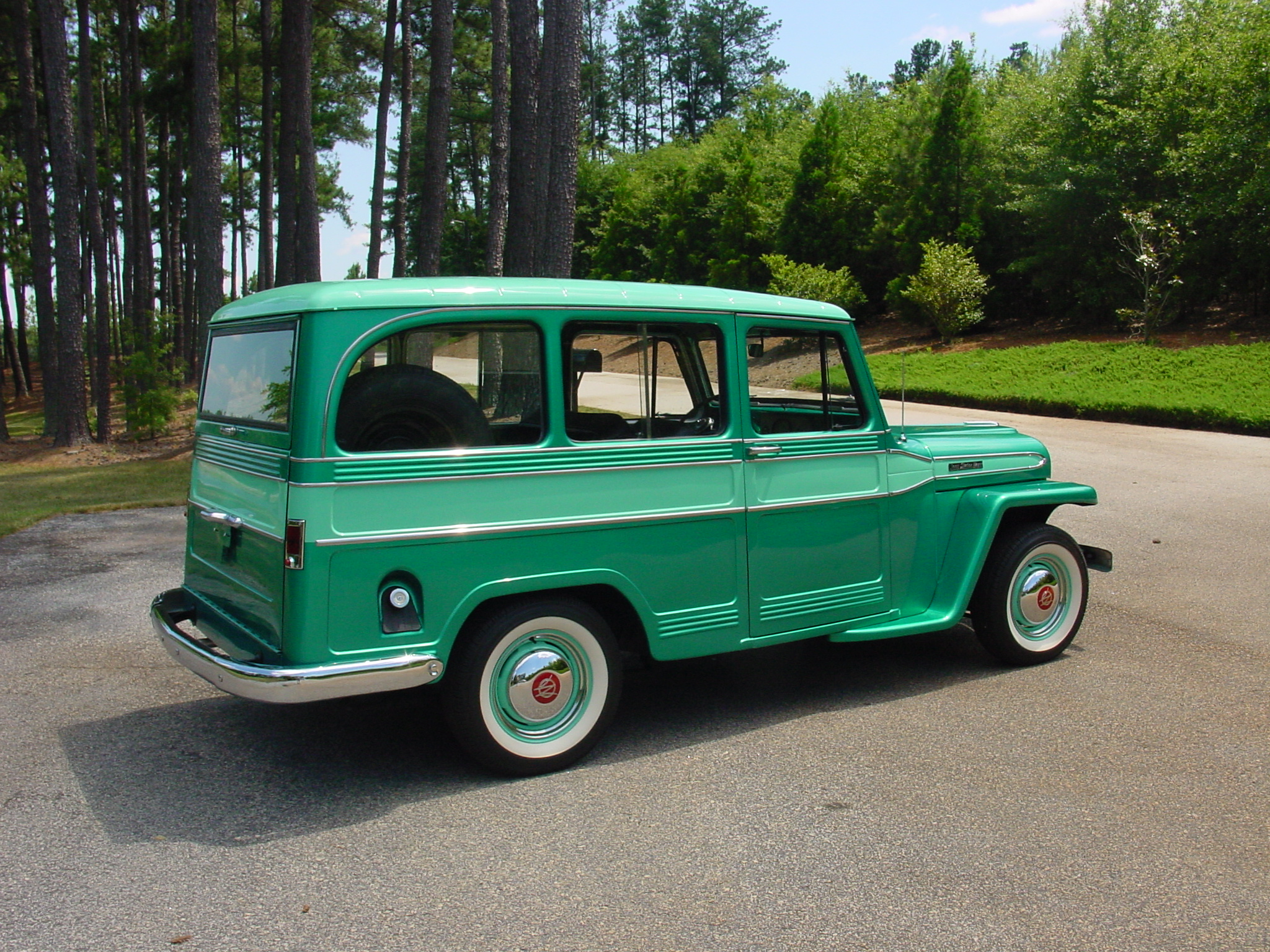 Willys Related Imagesstart 300 Weili Automotive Network 1960 Jeep For Sale Used 19 60 Station Wagon