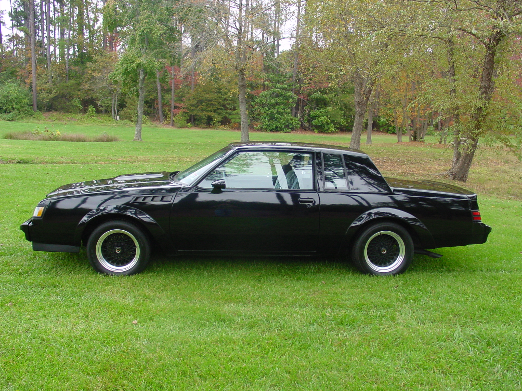 19 87 buick grand national gnx 078. Cars Review. Best American Auto & Cars Review