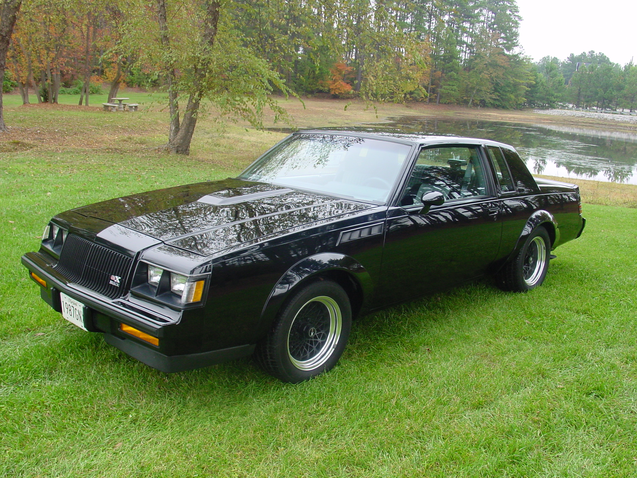 87 buick grand national gnx. Cars Review. Best American Auto & Cars Review